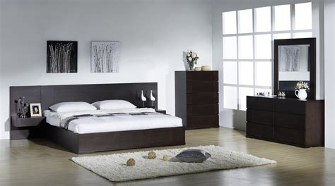 bedroom furniture contemporary echo modern bedroom set