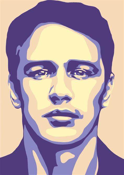 Pop Portrait Artists Best 25 Vector Portrait Ideas On