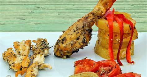 cocina con verduras para adelgazar pollo con verduras al horno adelgazar hacer dietas