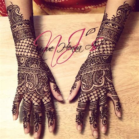 Wedding Henna by 64 Best Images About Bridal Henna By Nj S Unique Henna