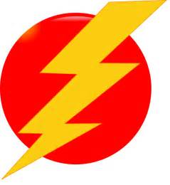 Lightning Bolt Car Symbol Thunder Png