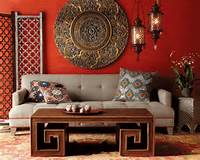 Moroccan Style Home Decorating Colorful And Sensual Interiors