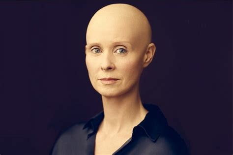 bald woman 2014 10 gorgeous women who rocked the bald look
