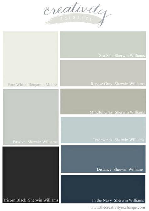 paint colors that go together 1000 ideas about sherwin william on pinterest valspar paint color palettes and paint colors