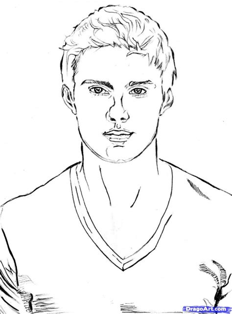 drawing coloring pages games free coloring pages how to draw cato hunger games