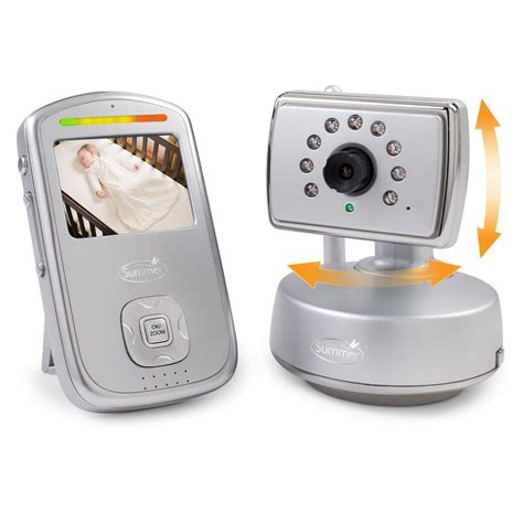 best baby monitor summer infant best view choice digital color baby