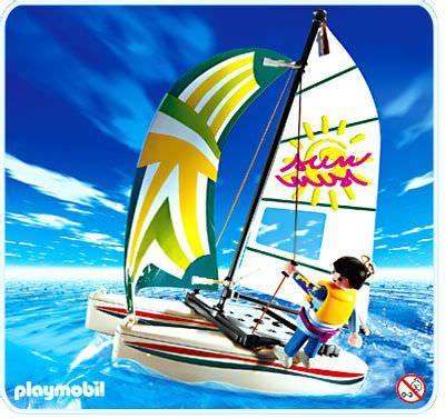 catamaran playmobil playmobil set 3183 catamaran klickypedia