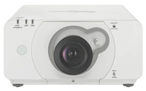 panasonic pt dz570 l panasonic pt dz570 projektor biznesowy profesjonalny