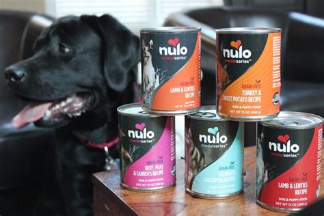 nulo food reviews nulo food review be healthiertogether with your canine friend
