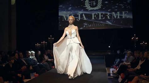 Dress Model Style Impor 44 maja ferme fashion show evening dresses satinvideo satin amazing dresses and