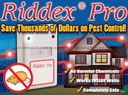 Riddex Plus Pest Controller Pengusir Hama Tikus Kecoa Nyamuk riddex pest controller pengusir tikus kecoa 232 barang unik china barang unik murah