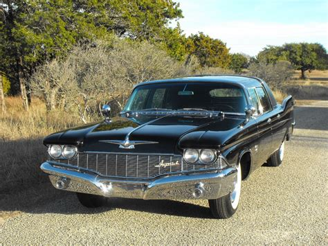 Chrysler Imperial 1960 by Stilloutthere 1960 Chrysler Imperial Specs Photos