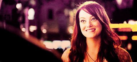 emma stone zombieland gif emma stone thumbs up gif find share on giphy