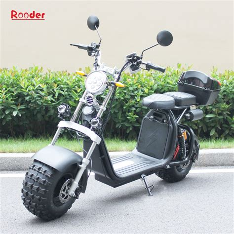 harley electric scooter price in china harley electric scooter r804o with road tire wholesale