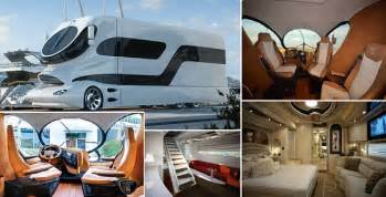 Luxury mobile home home design garden amp architecture blog magazine
