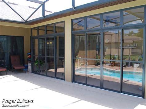 lanai porch porch lanai fill in acrylic best free home design