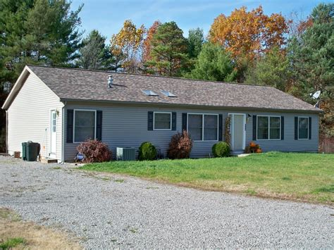 affordable houses for rent in clarion county pa