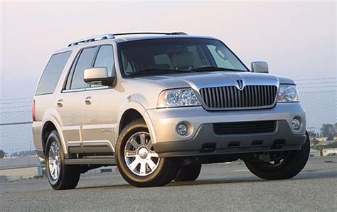how things work cars 2004 lincoln navigator electronic toll collection used 2004 lincoln navigator for sale pricing features edmunds