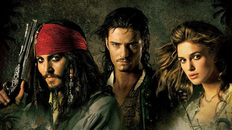 Of The Caribbean Heading For A Tv Series by Of The Caribbean Dead S Chest Fanart