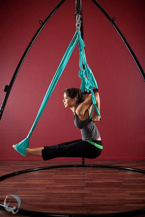 aerial yoga swings suspension training for lower back pain yoga swings