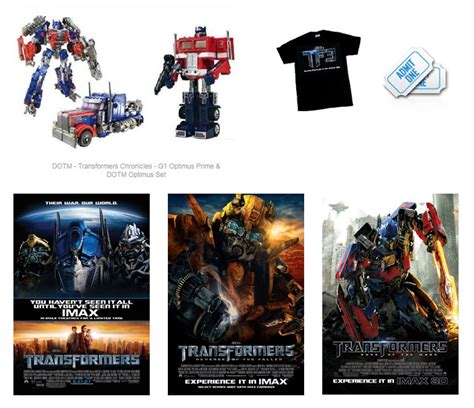 Toys R Us Transformers Sweepstakes - the seibertron com quot enter to win quot sweepstakes transformers