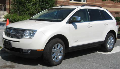 2008 lincoln suv best cars gallery lincoln mkx suv