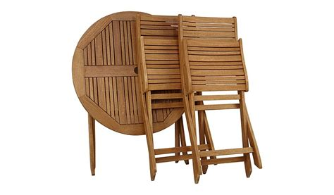 Asda Bistro Table Sedona 3 Classic Bistro Set Garden Furniture George At Asda