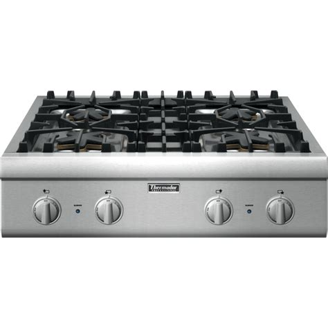 Thermador 30 Gas Cooktop thermador pcg304g 30 quot gas cooktop