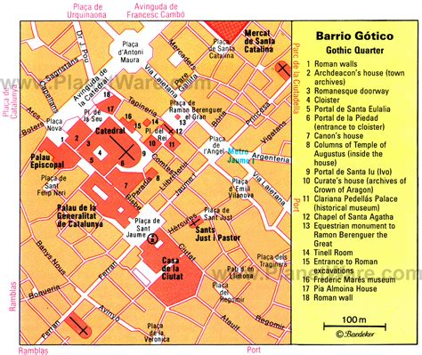 barcelona map tourist attractions barcelona quarter map tourist attractions new zone