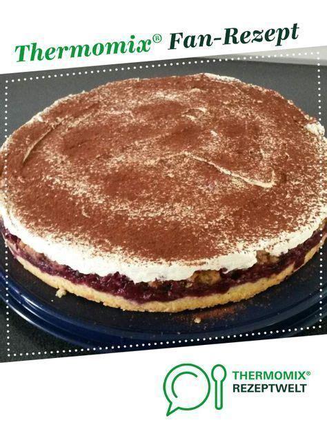Thermomix Rezepte Kuchen