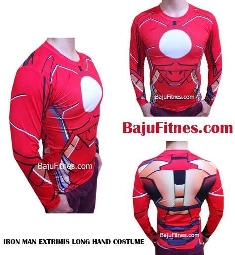 Baju Fitness Import Iron Hijau 089506541896 tri beli kaos fitness baju olahraga