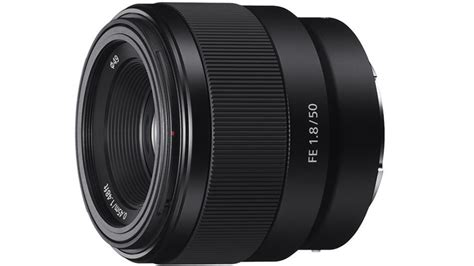 Sony Lens Sel Fe 50mm F1 8 buy sony e mount fe 50mm f1 8 prime lens harvey norman au