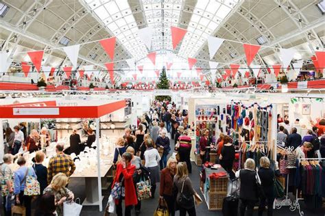christmas markets and fairs in london 2017 londonist