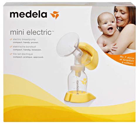 Medela Breast Mini Electric Paling Murah medela mini electric breast babylike store