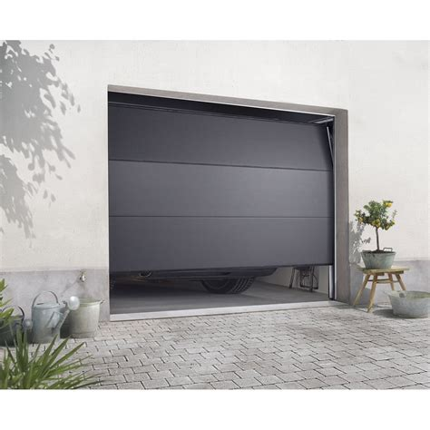 porte de garage 300 x 215 porte de garage sectionnelle 300 x 215 isolation id 233 es