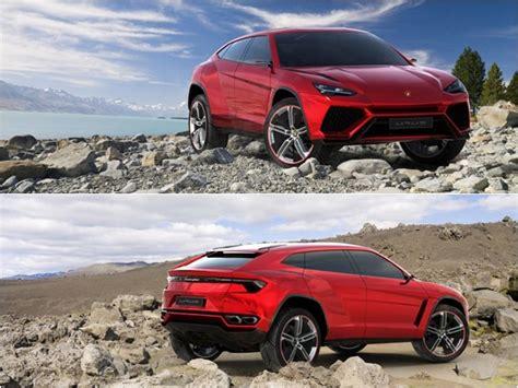 Lamborghini Urus Malaysia Lamborghini Urus Suv Plans Move Forward Awaiting Vw