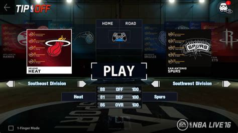 nba free apk nba 2klive16 apk v1 67 obb version for android apkwarehouse org