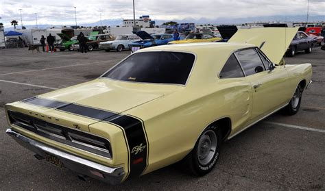 just a car a 1969 r t coronet with the same paint color as mine cool
