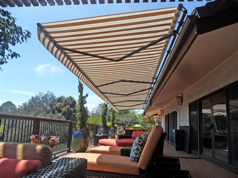 patio awning covers elite heavy duty retractable patio awning