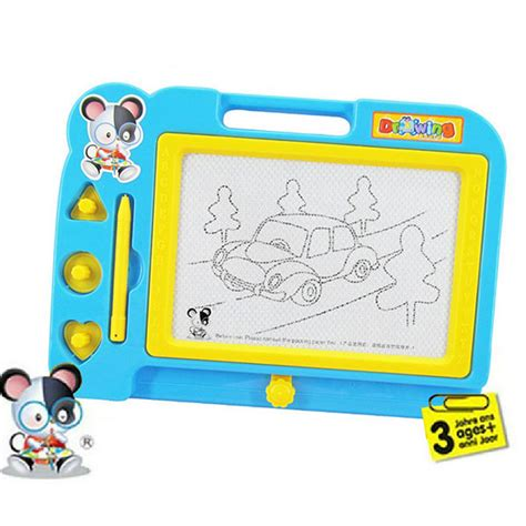 doodle or die drawing board magnetic drawing board sketch pad doodle writing painting