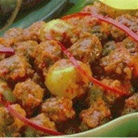 Bola Knikker Milk Balls Original chili sambal sabal goreng bola daging