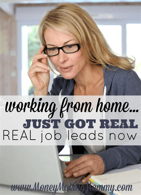 Need Online Work From Home - work from home job leads updated daily
