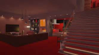 single player apartment gta5 mods