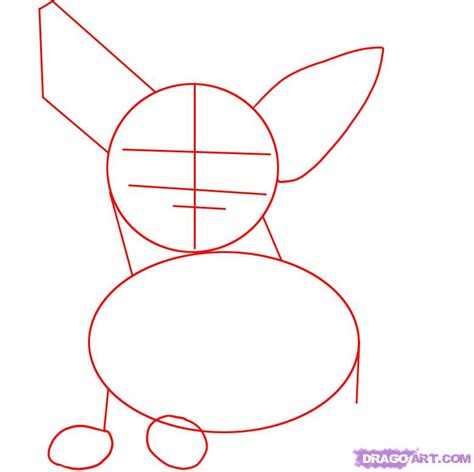 how to a chihuahua how to draw a chihuahua step by step pets animals free drawing tutorial