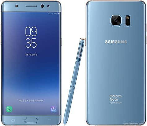 Merk Hp Samsung Note 7 harga samsung galaxy note fe spesifikasi review juli 2018