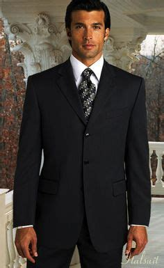 Tie Solid Fashion Manhattan oxblood suit for evening wear paired with