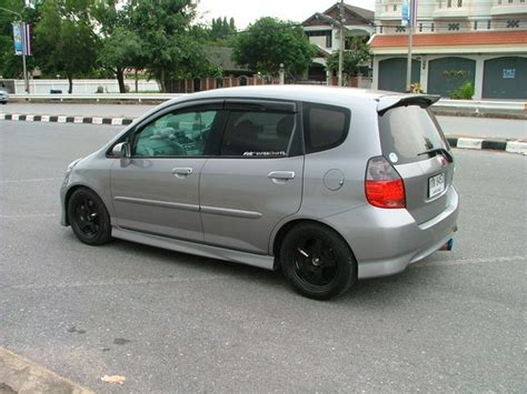 Kas Kopling Honda Jazz 2004 kazamishiro 2004 honda jazz specs photos modification info at cardomain