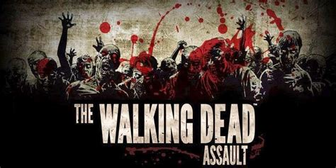 walking dead apk the walking dead assault 1 51 apk data for android android apps apk free