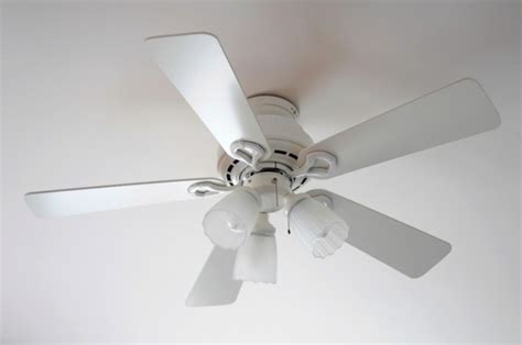 repairing a ceiling fan thriftyfun