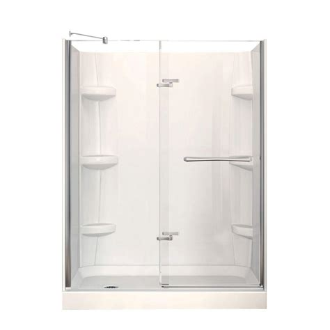 Shower Stall Products Delta Classic 400 32 In X 60 In X 74 In 3 Direct